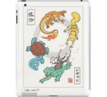 Pokémon iPad Case/Skin