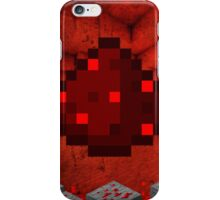Redstone iPhone Case/Skin