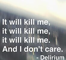 i don't care - delirium by lauren oliver by sara-who