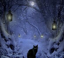 Frostar Midnight by Celtic Mystery