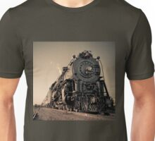 Steaming Unisex T-Shirt
