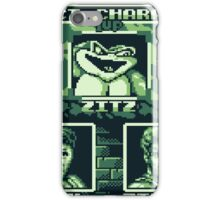 Battletoads - Select Character iPhone Case/Skin