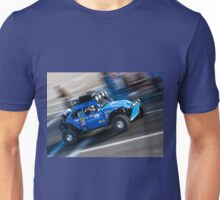 Herbie Reloaded Unisex T-Shirt