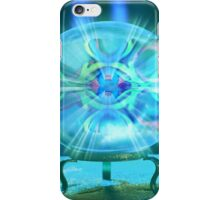 Eye of Illusion iPhone Case/Skin