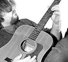 Acoustic by Luke Stevens