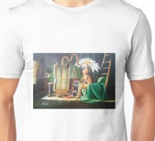 Capture of an empty soul Unisex T-Shirt