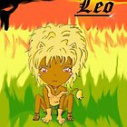 zodiac sign: Leo* by Akiqueen