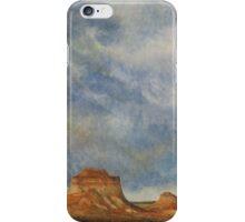 Mesas iPhone Case/Skin