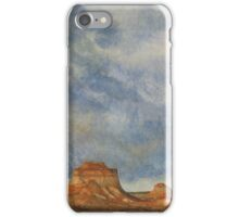 Mesas iPhone Case/Skin