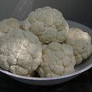 Cauliflowerssssssssssss by Elma Claassen
