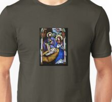 Jesus was born a Jedi Unisex T-Shirt