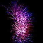 Fireworks by Tony Walton