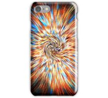Dimension of Color iPhone Case/Skin