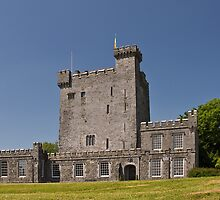Knappogue Castle, Quin, County Clare, Ireland by upthebanner