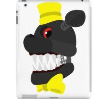 Five Nights at Freddy's 4: Nightmare iPad Case/Skin