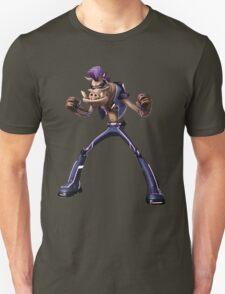 bebop rocksteady T-Shirt