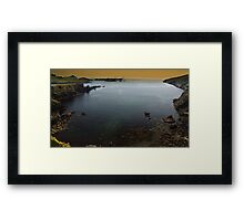 Ring Of Kerry, Skellig Island, County Kerry, Ireland Framed Print