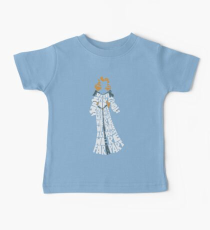 Swan princess Baby Tee