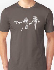 Thug life - Pfiction mashup T-Shirt