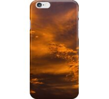 Depth iPhone Case/Skin