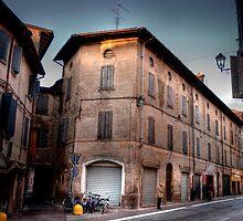Crossway,Sassuolo,Italy. by Davide Ferrari