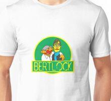 bertlock Unisex T-Shirt