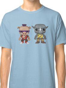 Bebop Rocksteady KIDS Classic T-Shirt