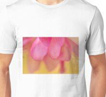 Crabapple Blossom Bokeh Unisex T-Shirt