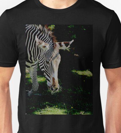 Grevys Zebra Unisex T-Shirt
