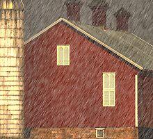 Stormy Day by Sharon Batdorf