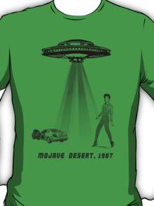 Mojave Desert, 1987 T-Shirt