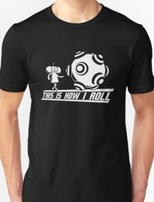 Katamari Damaci: This is how I Roll T-Shirt