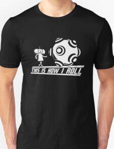 Katamari Damaci: This is how I Roll T-Shirt