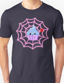 Sugarspider Cupcake Unisex T-Shirt