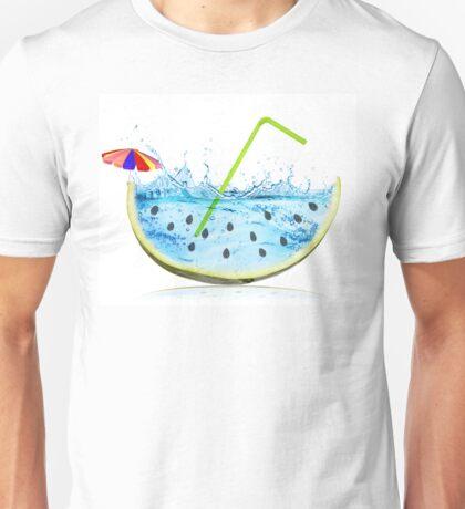 drink the summer Unisex T-Shirt