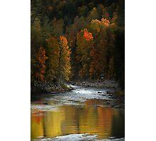 Canadian Landscape Photographic Print