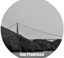 San Francisco Love by smilinginsonoma