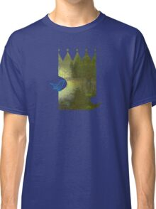 The Emperor and the Nightingale Classic T-Shirt
