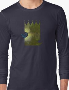 The Emperor and the Nightingale T-Shirt