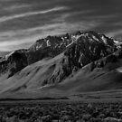 Winters End by Jeffrey  Sinnock