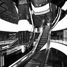 Third Floor 2055 by David Haworth