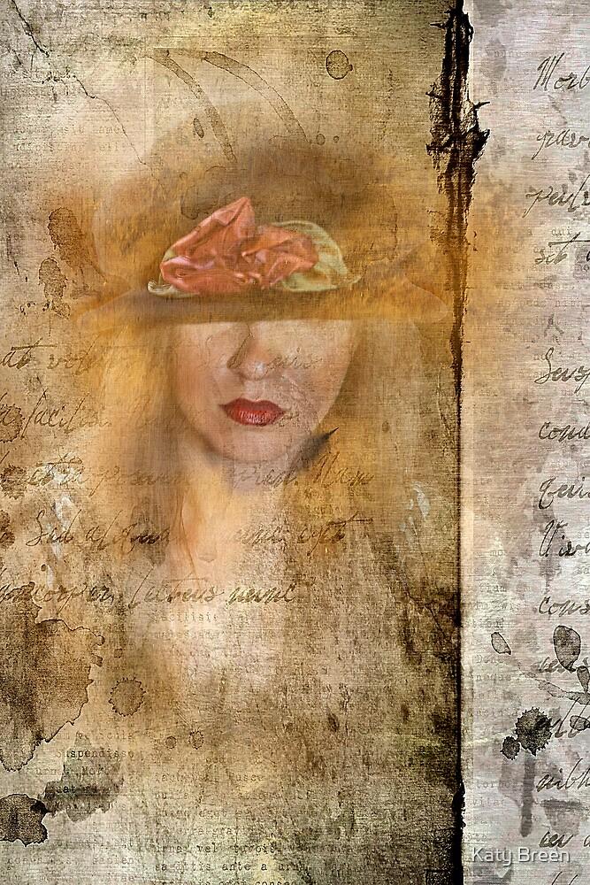 Hold Dear by Katy Breen