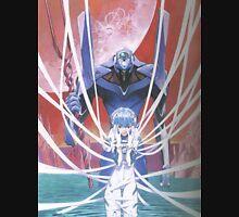 Neon Genesis Evangelion - Rei Ayanami - UNIT Unisex T-Shirt