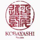 Kobayashi Porcelain by caymanlogic
