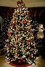 Christmas Tree by AuntDot