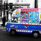 make way for the superscoop by redstripes