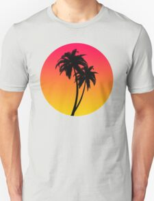 MASTER OF THE MIAMI SUNSET T-Shirt