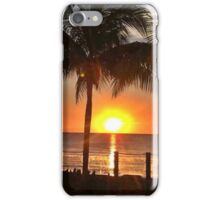 Mexico Sunset iPhone Case/Skin