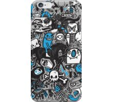 Guilty Pleasures iPhone Case/Skin