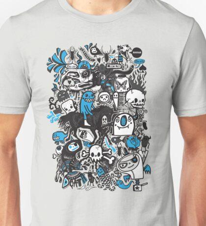 Guilty Pleasures Unisex T-Shirt
